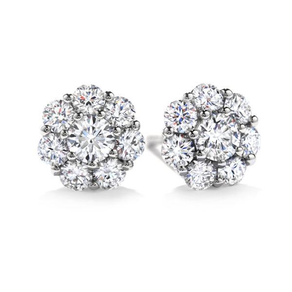 Beloved Stud Earrings