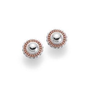 'Twin Star' Earrings
