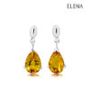 Elena Drop Earrings
