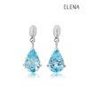 Elena Drop Earrings
