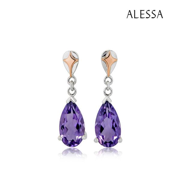 Alessa Drop Earrings
