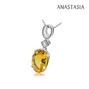 Anastasia Pendant