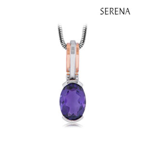 Serena Pendant
