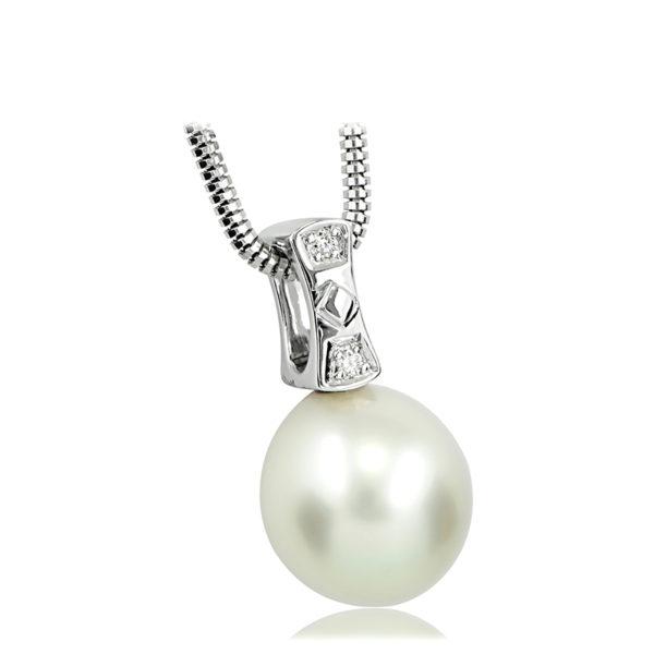 Australian Pearl Necklace